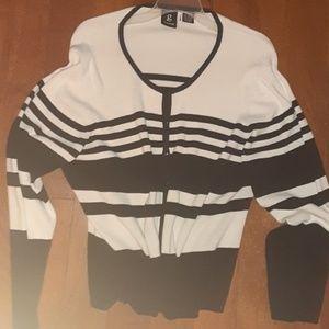 G Knitting sweater XL